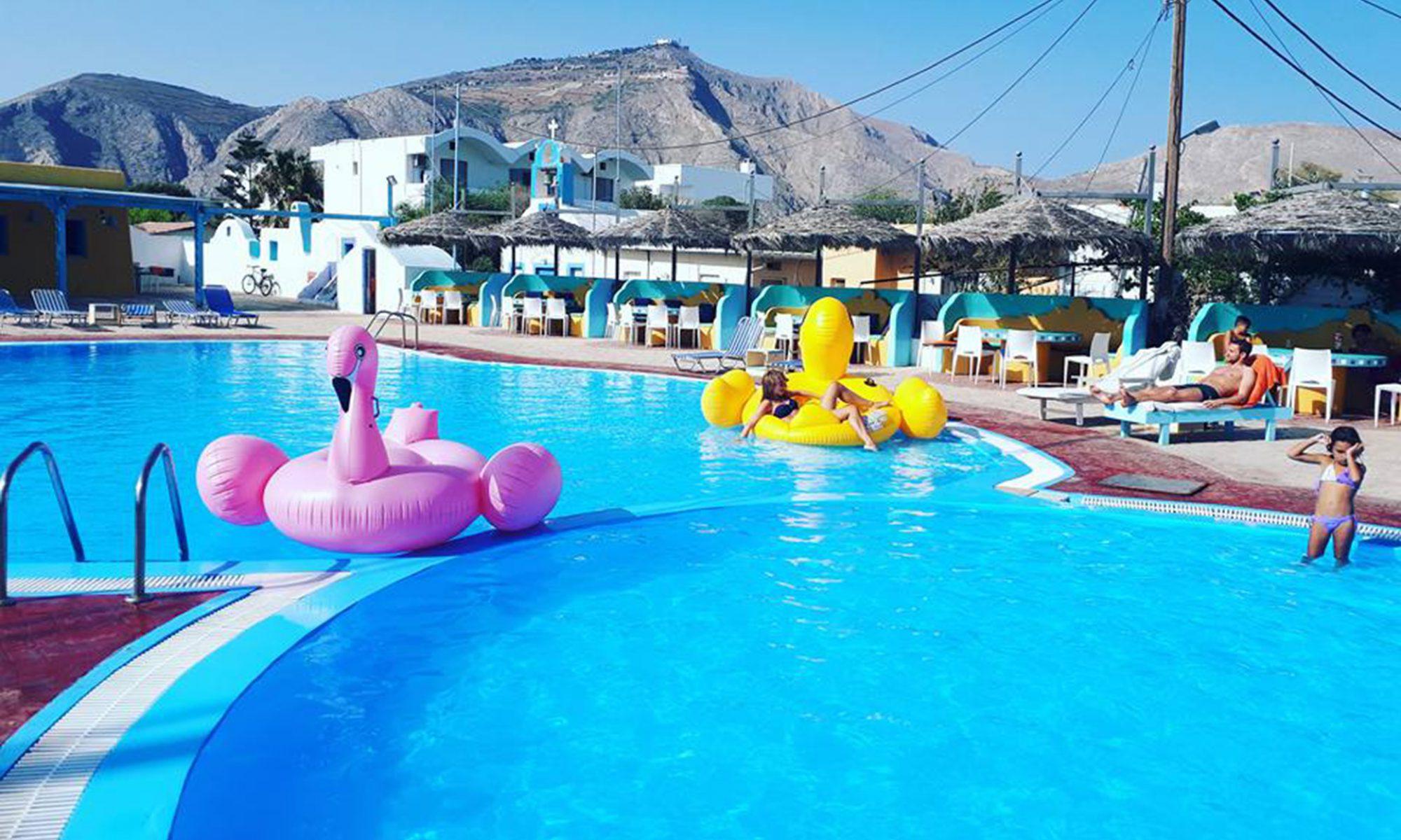 Dodo's Hotel
